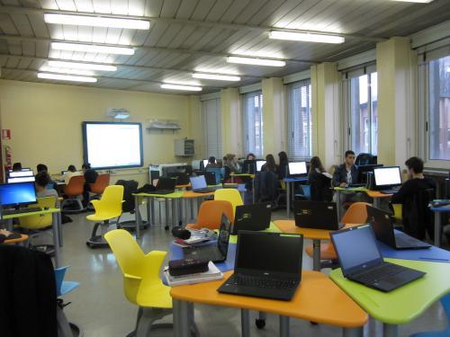 aula agenzia