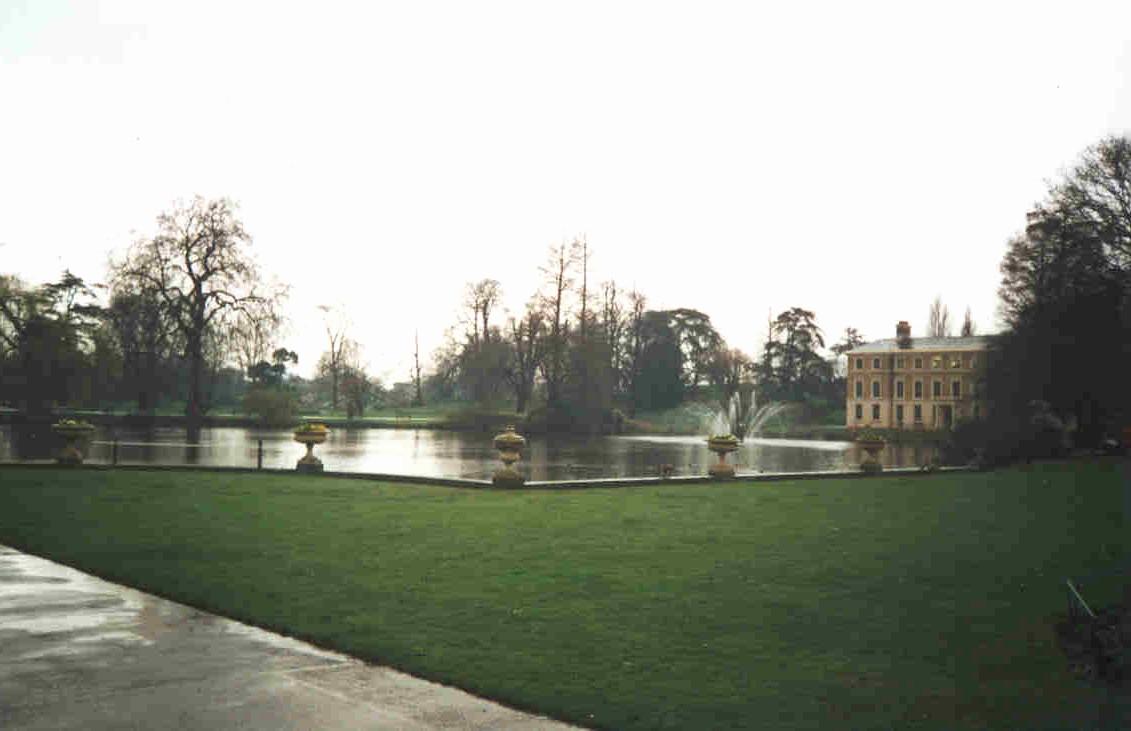 Artemisia gentileschi il giardino giardino all 39 inglese - Il giardino dell artemisia ...