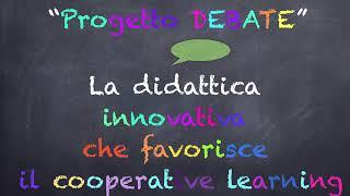logo progetto debate